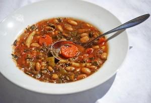 good fibre foods-low fibre foods diet