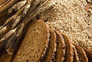 whole grain - soluble fibre foods